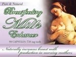 Breastfeeding Mothers Milk Enhancer
