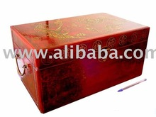 Chinese Antique Box