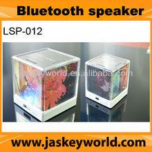 The latest Innovative design bluetooth mini speaker