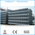 Fer galvanisé tube, tianjin youfa co ltd, lgj