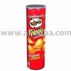 Pringles Super Stack - 6.38 oz / 181 grams snack