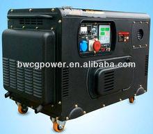 5kw DC Electric Mini Diesel Generator