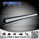 Hotsell AURORA 50inch LED light, atv accessories