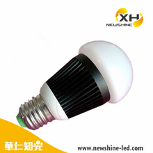 7W E27 360Degreees LED Torch