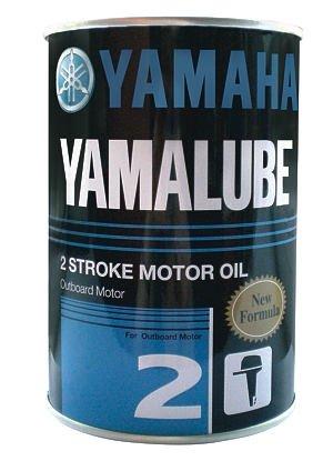 yamaha yamalube 2 stroke oil