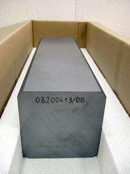 Pseudo square of silicon single crystal
