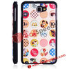 Cute Cellphone Case Cover Skins! For Samsung Galaxy Note II N7100 Case Cover Skins