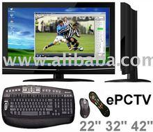 PCTV (3 Years Warranty)