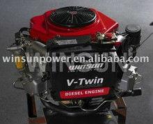 20hp engines