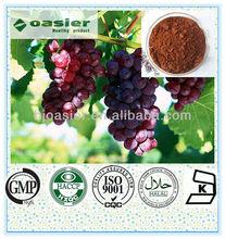 Natural grape seeds p.e. opc