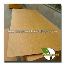 oak/teak/pine/ash/Fancy plywood for furniture making
