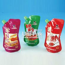 cherry tomato sauce packaging