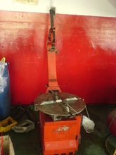 TECO Tyre Changer (Made in Italy)