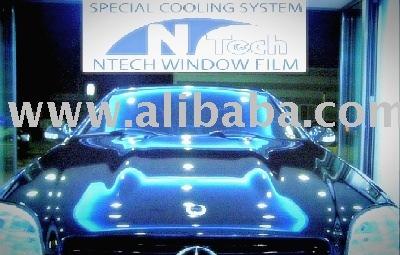 Ntech Window Film