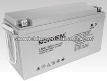Gel battery 12v 100ah for UPS