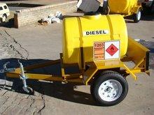 Diesel Bowser/ Tanker Trailer