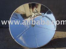 Automatic Track Sun Solar Cooker