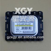 2013 new type XGY 75W HID XENON Ballast
