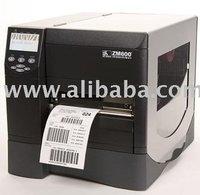 Zebra ZM600 Barcode Printers