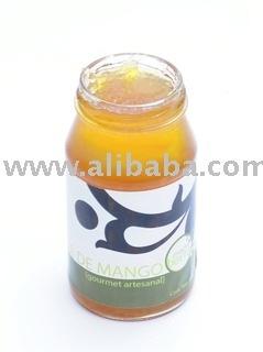 gourmet mango marmalade