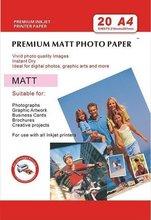 New Premium Color Inkjet Paper