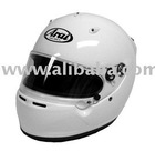 Arai GP5 Racing Helmet White