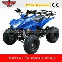 125CC Off Road Quad ATV