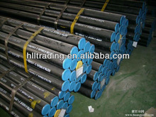 ASTM aisi 1020 cold drawn seamless steel pipe 45#