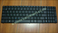 Russian Laptop/notebook keyboard For ASUS N50 RU Black wholesale price