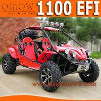 1100cc 4x4 Beach Buggy