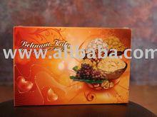 Walnut/Pistachio Halva confectionery