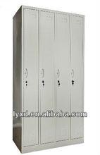 China Furniture Bathroom Metal Locker