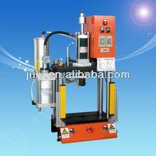JLYDZ hydranlic press machine/rubber cutter