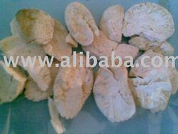 Dried Cassava Chips