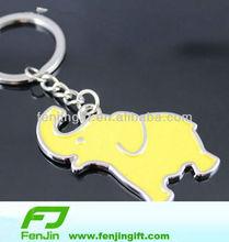 manufacture metal souvenir elephant