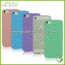 Diamond Shape Backside Soft TPU Case,TPU Case for iPhone 5
