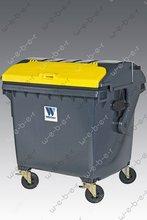 waste bin Weber