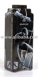 Spiderman Shampoo