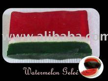gelle fruit soap