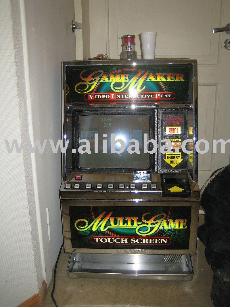 Bally - Game Maker