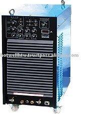 IGBT Inverter TIG 600A AC/DC Pulse Welder Aluminum MMA/TIG 2 in 1