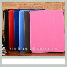 YF-211 Ultra Slim Case For iPad Mini Leather Case For Mini iPad