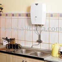 Cuisine chauffe eau 10l ou 5l 2kw max isolation thermique chauffe e - Chauffe eau de cuisine ...