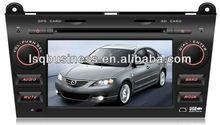 Car stereo/radio fm/smart TV/car mp4 player for 2006-2010 MAZDA 3,ST-7935