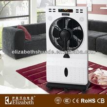Hot vente 12 polegada boîte ventilateur refroidisseur d'air de production