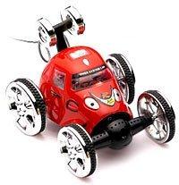 Radio Control: Tumbler Racer