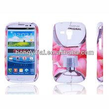 Custom made TPU phone cover case for samsung galaxy s4 i9500
