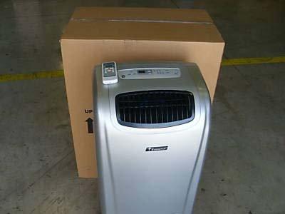 Everstar 9500 BTU Portable Air Conditioner cool fan ac · Everstar 9500 BTU Portable Air Conditioner cool fan ac · EVERSTAR PORTABLE ROOM AIR CONDITIONER MPM1