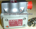 J761 Moog original servo valve Power plant servo valve��China ��Mainland����