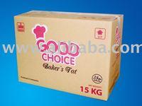 Good Choice Palm Shortening / Baker Fat